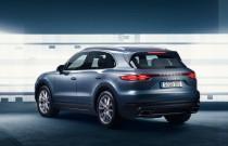Zdjęcia nowego Porsche Cayenne wyciekły do internetu - 6