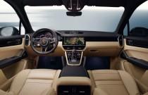 Zdjęcia nowego Porsche Cayenne wyciekły do internetu - 14