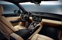 Zdjęcia nowego Porsche Cayenne wyciekły do internetu - 13