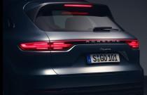 Zdjęcia nowego Porsche Cayenne wyciekły do internetu - 8