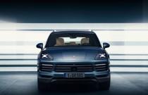 Zdjęcia nowego Porsche Cayenne wyciekły do internetu - zdjęcie 3