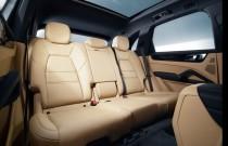 Zdjęcia nowego Porsche Cayenne wyciekły do internetu - 15