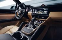 Zdjęcia nowego Porsche Cayenne wyciekły do internetu - 19