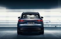 Zdjęcia nowego Porsche Cayenne wyciekły do internetu - 5