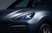 Zdjęcia nowego Porsche Cayenne wyciekły do internetu - 7