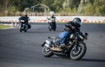 Fot. Tomasz Parzychowski/Harley-Dav...