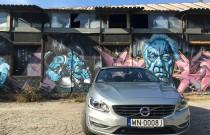 Volvo S60. Miejska elegancja. - zdjęcie 3