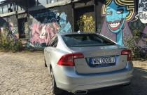 Volvo S60. Miejska elegancja. - zdjęcie 1