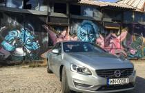 Volvo S60. Miejska elegancja. - 7