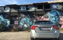 Volvo S60. Miejska elegancja. - zdjęcie 4