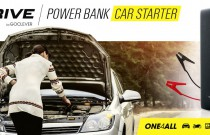 Goclever Drive Power Pack & Car Sta...
