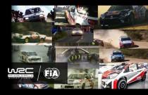 Zobacz jak zmieniały się auta startujące w rajdach WRC