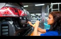Produkcja Volkswagena Golfa