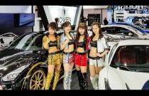 Targi motoryzacyjne w Japonii