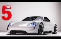 Porsche wybrało pięć swoich najciekawszych aut koncepcyjnych