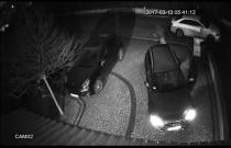 Złodzieje ukradli Audi A6 w zaledwie 30 sekund!