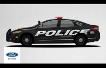 Tak zmieniały się policyjne Fordy w USA na przestrzeni lat