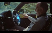 Toyota S-FR Concept: autonomiczne coupe dla starszych osób