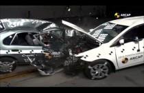 Zobacz o ile bezpieczniejsze stały się auta w ciągu 17 lat
