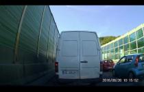 """""""Szeryf"""" z Gdyni pokazuje na co go stać"""