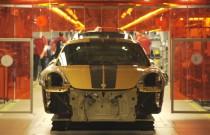 Tak się składa Porsche 911 Turbo S Exclusive Series