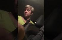 Z takimi klientami muszą się zmagać taksówkarze [+18]