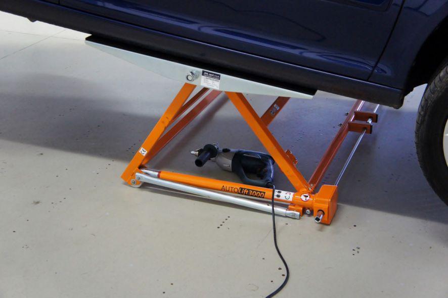 Автомобильный подъемник autolift 3000 чертежи