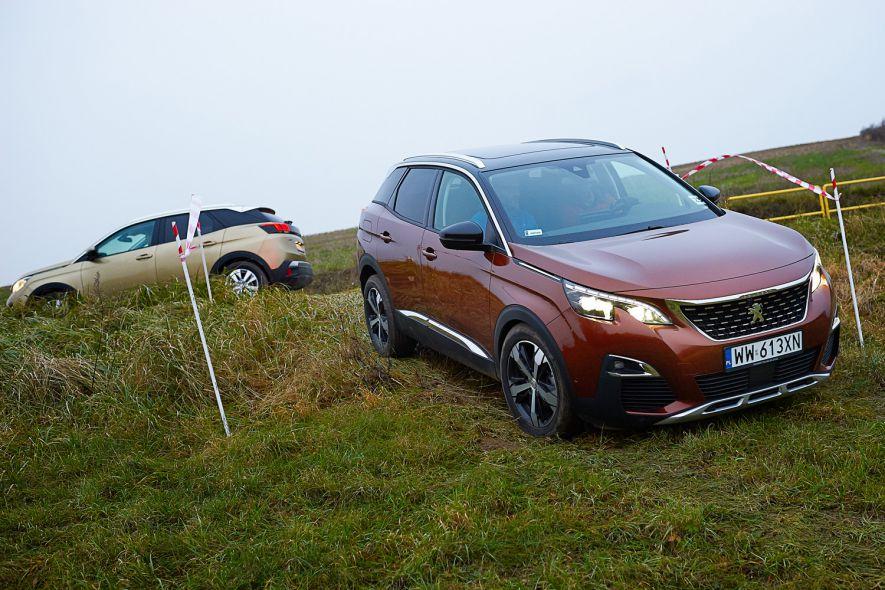 Peugeot 3008/fot. Peugeot