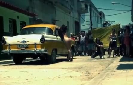 Kuba, wyspa jak wulkan gorąca...