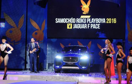 Samochód Roku Playboya 2016 – relacja z uroczystej gali