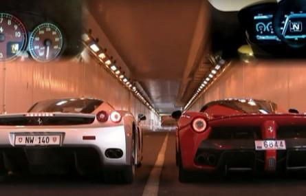 12-cylindrowe auta wygrywają swoje melodie. Która najlepsza?