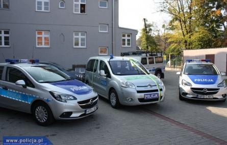 Fury polskiej policji