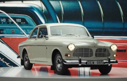 90 lat historii Volvo w jednym ładnym filmiku