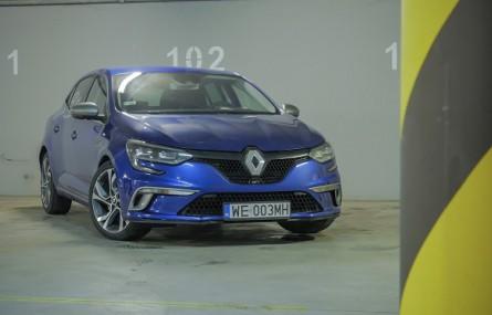 Renault Megane GT: hatchback z mocnym silnikiem