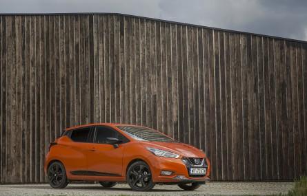 Nissan Micra już w polskich salonach