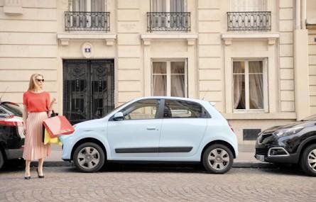 Renault wprowadza na rynek specjalny lakier do paznokci
