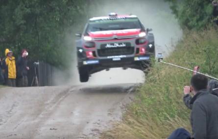 Koniec WRC w Polsce?
