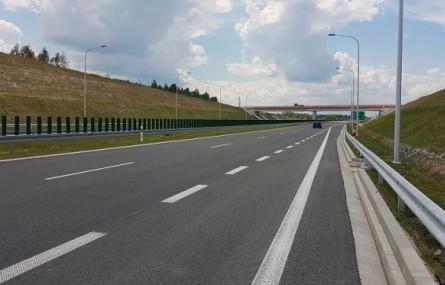 Otwarto odcinek trasy S7 od Radomia do Szydłowca