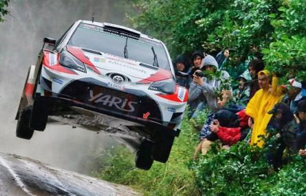 Rajd Polski wypadł z kalendarza WRC! Zamiast niego Rajd Turcji