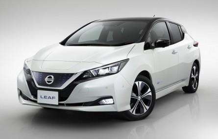 Nissan pokazał nową generację Leafa