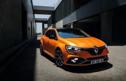 Oto nowe Renault Megane R.S.