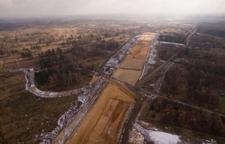 Dofinansowanie z UE dla A1 Częstochowa – Pyrzowice