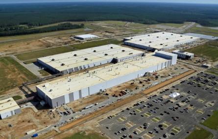 Volvo zapowiada produkcję modelu XC90 w Stanach Zjednoczonych