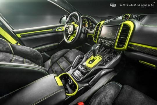 Fot. Carlex Design