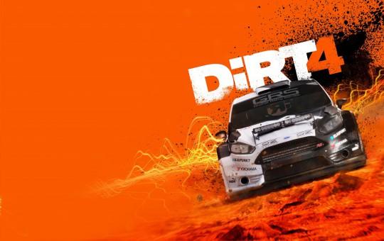 DiRT 4-my już graliśmy! - zdjęcie 1